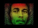 Bob Marley - Dreams of Freedom (Ambient Translations In Dub 432hz *Reggae Music* Full Album)