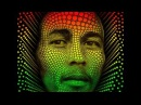 Bob Marley - Dreams of Freedom (Ambient Translations In Dub 432hz *Reggae Music* Full Album)
