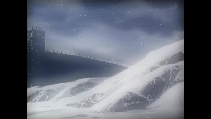 Majutsushi Orphen / Sorcerous Stabber Orphen / Волшебник-Воин Орфен / Маг Орфен - 24 [Реставрация озвучки: Вадим Химеров] [DVO]