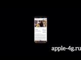 Новый концепт демонстрирует юбилейный iPhone 8 c керамическим корпусом и iOS 11
