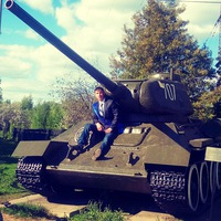 Tank Prosto-Tank