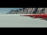 Звездные войны. Эпизод VIII: Последний джедай/Star Wars: The Last Jedi, 2017 Official Teaser; vk.com/cinemaiview