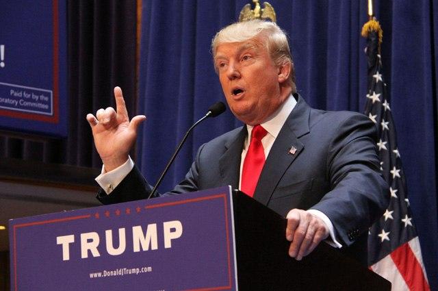 Дональд Трамп в случае победы на выборах пообещал прекратить свергать режимы