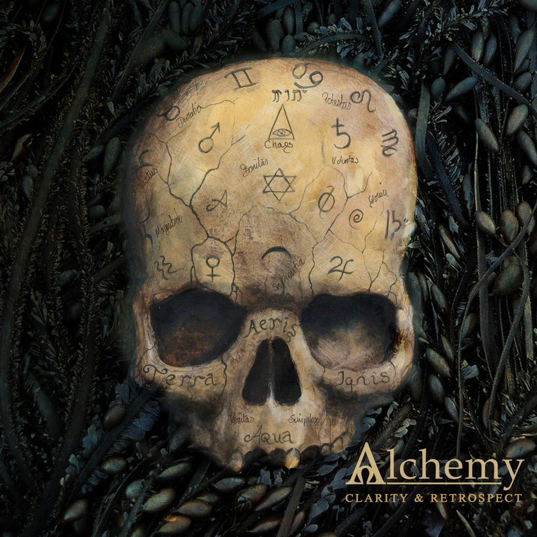 Alchemy - Clarity & Retrospect [EP] (2017)
