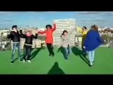 Танцы на крыше Гранд-Отеля в г. Казань