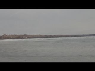 Крым.Азовское море.Золотое