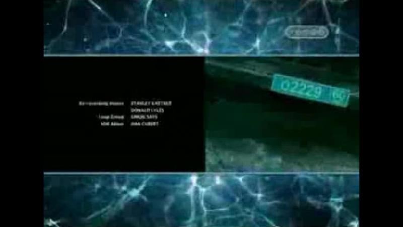 Главный Калибр Анонс ТВ3 (18.05.2009)
