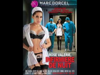 Rose Valerie, Infirmiere De Nuit part 1