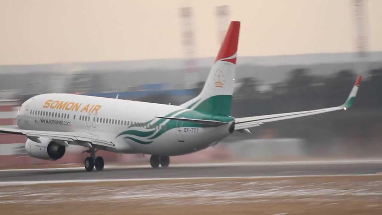 В чью пользу решились разногласии в авиационной сфере между России и Таджикистаном?