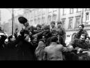 Богослужения, цветы и пиво. Как в Польше встречали Красную армию