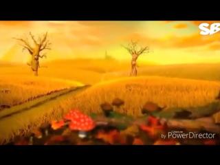 Dunyoni yig'latgan Muhabbat qissasi animasion clip 'BU GUN SENI ISTEDIM'
