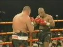 Mike Tyson VS 2001-10-13 Brian Nielsen