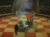 Clown Oleg Popov - Клоун Олег Попов, Машина (1972) HD