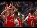 Arsenal FC - The Road to Wembley 2016/17