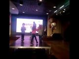 Показ ZigBel в Сан Сити с модельным агентством FashionKIDS в Новосибирске 26.11.16