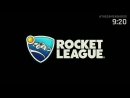 Rocket League - Starbase ARC World Premire!
