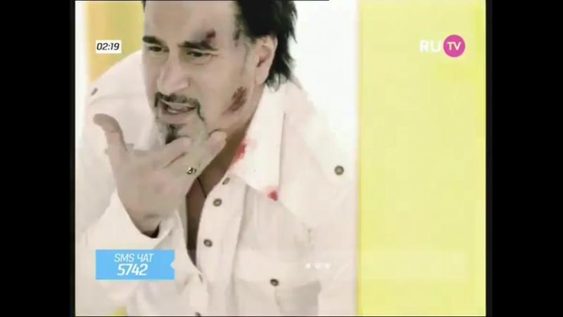 Валерий Меладзе - Сахара не надо (RU TV)
