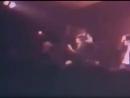 Sid Vicious slams guy over head with bass