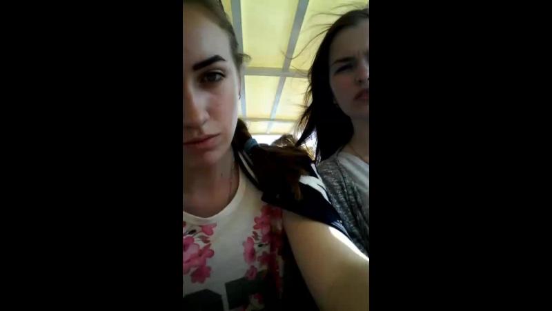 Анечка Лохматова - Live