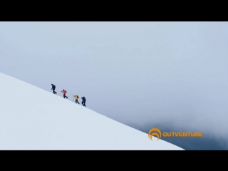 Outventure: бери от природы максимум