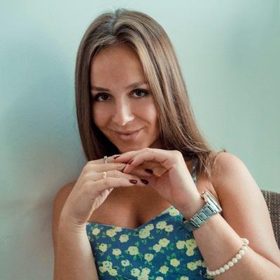 Маргарита Осовская
