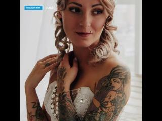 Дерзкие и забитые — топ татуированных красноярок