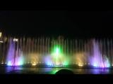 Винперл, Нячанг, Вьетнам. Поющие Фантаны. Руслана.