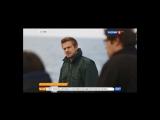 Сюжет о съемках Лавстори в программе Утро России