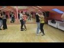 Bachata  в школе танцев Breeze Dance.Vitaliy Gudimenko,красота да и только!