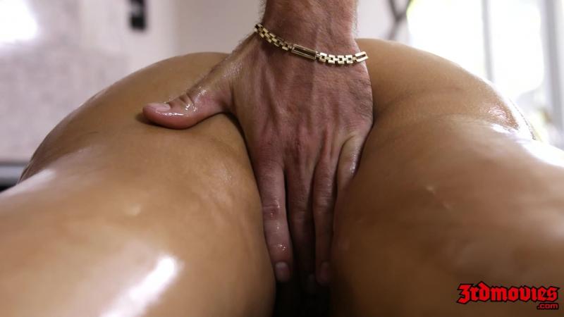 4 Mercedes Carrera / MILF Massage 2 [2017 HD New Porn, Sex, Massage, Mature, MILF, Latina, Big tits, Новый Порно Фильм, 1080p]