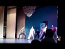 Памяти павшим посвящается Отчетный концерт хореографического отделения Набережночелнинского колледжа иску