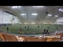 Игровая тренировка Пираньи-Черные соболи🏃🏼🏈 амфутекатеринбургскримеджsafetydefensivback