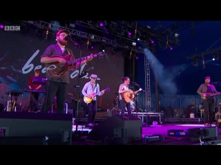 Bear's Den - Auld Wives - T In The Park 2016