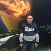 Аватар Максима Тушина