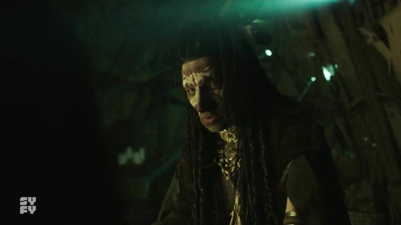 12 обезьян - Русский трейлер (4 сезон) (2017)