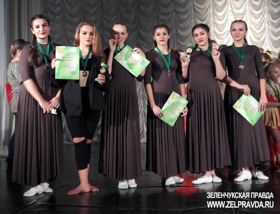 Валерия Оксаненко: «В наших номинациях были очень сильные коллективы, но мы и их перетанцевали»