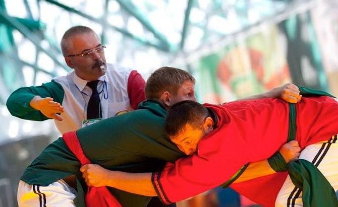 Лучшие борцы из Зеленчукского района выступят на Чемпионате мира в Казахстане