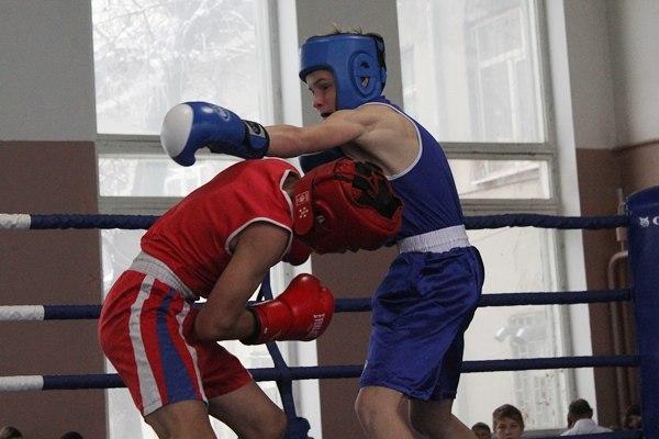 Боксеры из Зеленчукского района стали призерами открытого краевого турнира