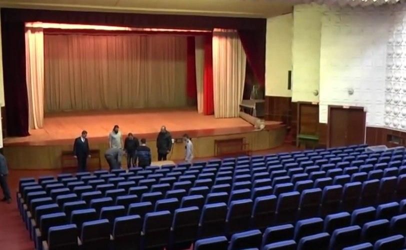 В РДК станицы Зеленчукской состоится торжественное открытие кинозала