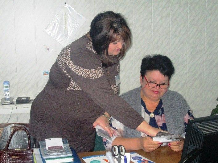 Коллектив «Райпотребсоюза» станицы Зеленчукской узнал об изменениях в пенсионной системе