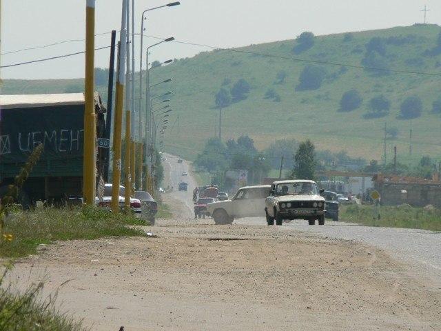 Автодорога проходящая через станицу Зеленчукскую может стать частью «Дороги жизни»