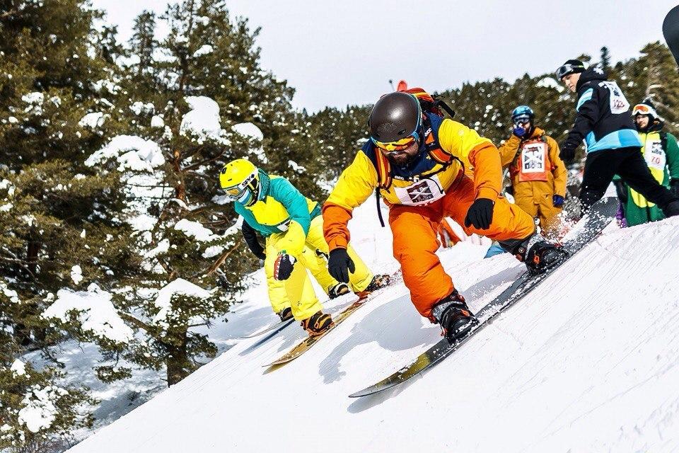 В Зеленчукском районе на курорте «Архыз» стартует горнолыжный сезон