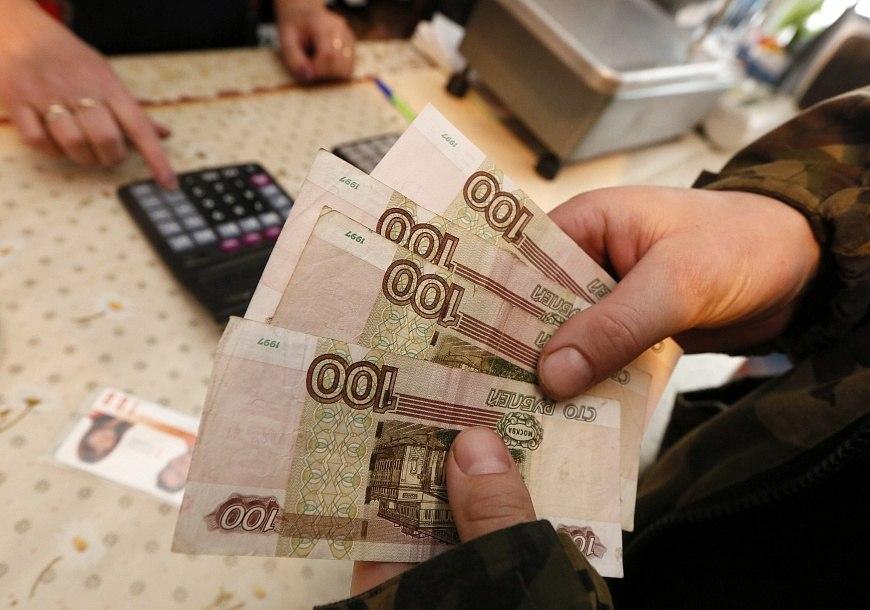В Карачаево-Черкесии индекс роста средней зарплаты составляет более 100%