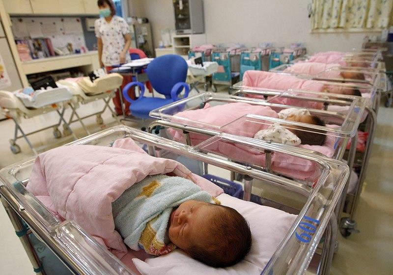 Карачаево-Черкесия вошла в число лучших субъектов РФ по уровню рождаемости