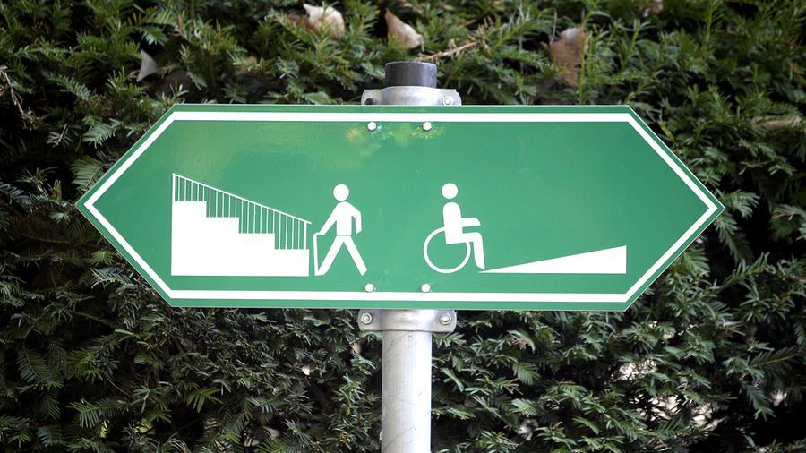 В «Архызе»появятся туристические маршруты для людей с ограниченными возможностями