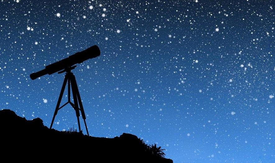 В Зеленчукском районе построят телескоп для исследования опасных околоземных объектов