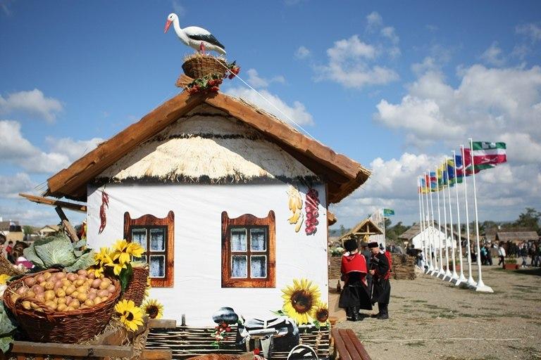 В Урупском районе появится  туристический этнокультурный комплекс «Казачья долина»