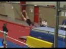 Вот почему девочек с широкой костью не берут в гимнастки!