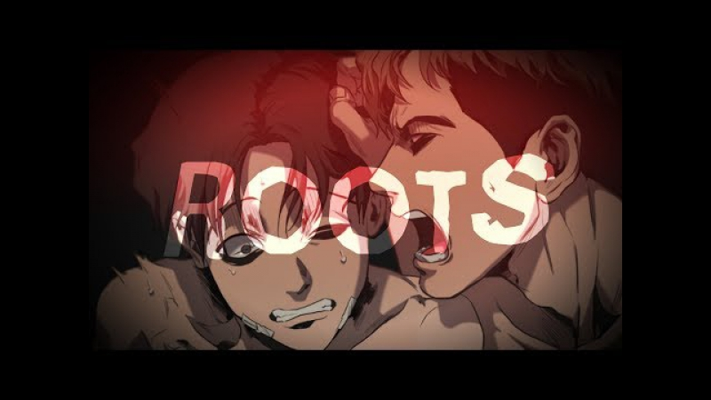 MAD 「Killing Stalking」Roots